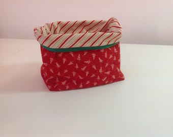 Project bag for knitting