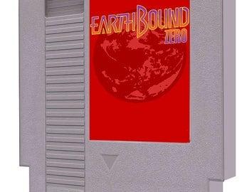 Earthbound Zero