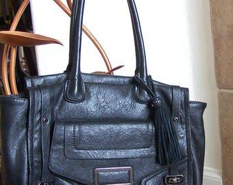Preloved Genuine Guess Westbrook Tote Handbag
