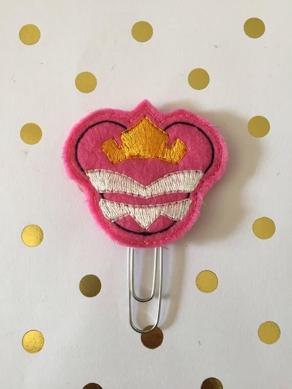 Princess Mouse planner Clip/Planner Clip/Bookmark. Character Planner Clip. Mouse Planner Clip. Princess planner clip