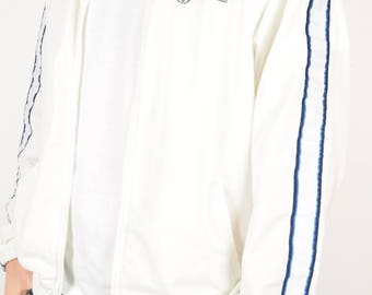 Vintage Sergio Tacchini Jacket Made in Italy 90's (2889)