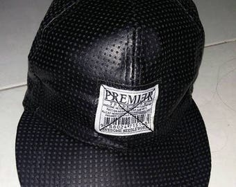 ON SALE 10% OFF Premier trademark cap/hat awesome needlework