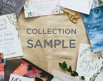 Collection Sample Set
