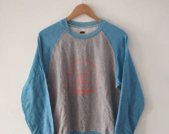 Rare Vintage adidas Sweatshirt Size M