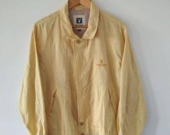 Rare Vintage PLAYBOY SPORT Sweater Size M