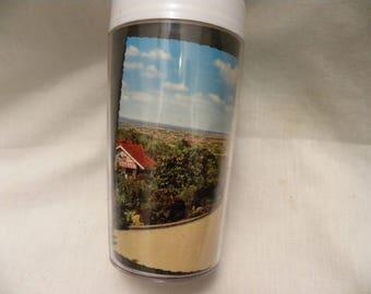 Souvenir Of Mt Cootha Brisbane