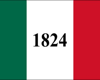 Poster, Many Sizes Available; Alamo Flag