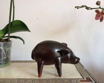 Mexican piggy bank