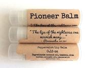 Pioneer Lip Balm, jw pioneer gifts, pioneer gifts, regular pioneer, auxiliary pioneer, handmade lip balm, pioneer gifts jw, jw ministry gift