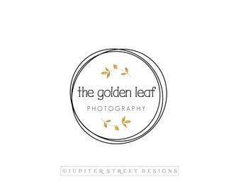 Logo Design-Photography Logo-Small Business Logo