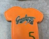 Baseball Shirt and Baseball Cap Set