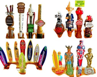 Collectible Beer Tap Handles-Vintage Beer Taps-Branded  Beer Tap-Novelty Beer Tapper-Keg Tap Handles for Sale-Rare Tap Handle- Bar Taps