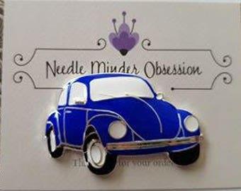 VW Needle Minder