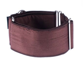 Martingale collar, martingale dog collar,greyhound collar,  2 inch martingale collar, dog collar
