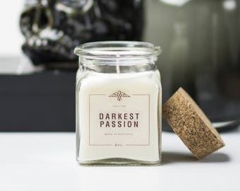 Darkest Passion Candle