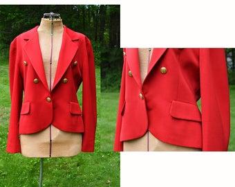 60s Vintage Dior Jacket | Vintage Dior | 60s Vintage Blazer