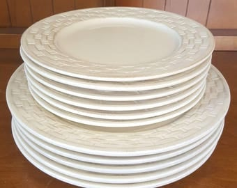 Pfaltzgraff Hamptons Dinnerware Set