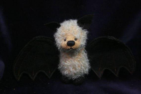 Homer the Bat