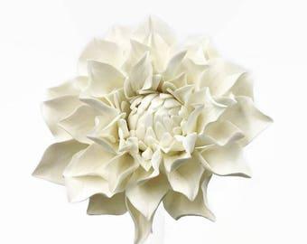 Dahlia Sugar Flower