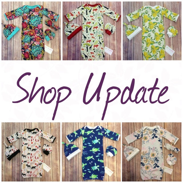 Handmade Unique Clothing For Babies And Kids By Jakeandbeth