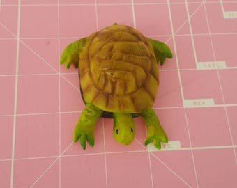 Turtle Cake Toppers.