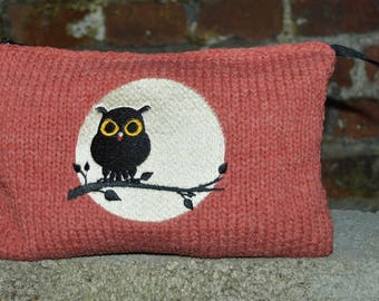 an OWL knit Kit