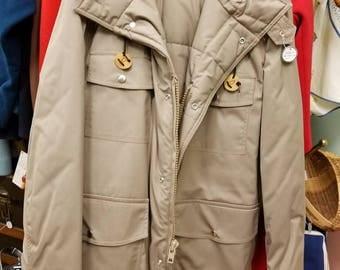Men's Maine Guide Winter Coat