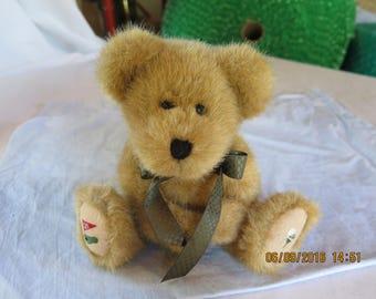 Mulligan T. Duffer 10inch Golfing Bear by Boyds #918338