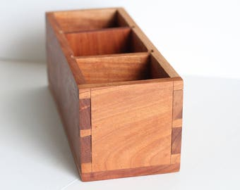 Personal Tea Bag Storage Box