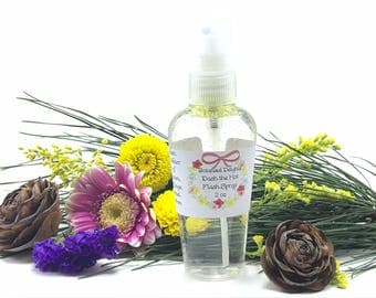 DASH the HOT FLASH Spray for Hormone Replacement, Night Sweats, Emotional Help, Hrt Cream,  Pms Relief, Hot Flash, Menopause Relief