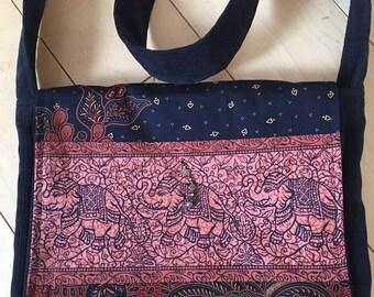 Repurposed handbags