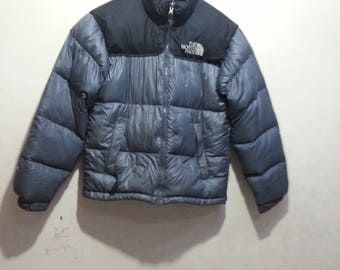 vintage The North Face 700 LTD Puffer Coat Jacket goose down - Size 85