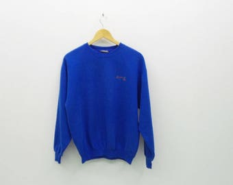 Local Motion Sweatshirt VINTAGE Local Motion Hawaii Sweater Men's Size M