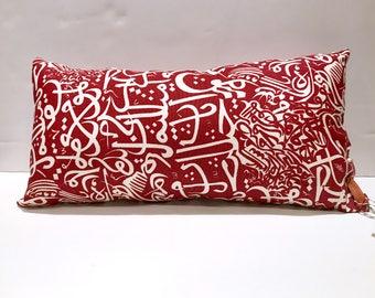 """Pillow (29"""" x 12"""")"""