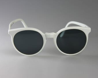 Alain Mikli Paris 033102 - sunglasses - vintage