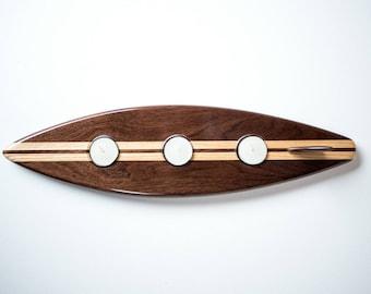 Surfboard Candleholder - 'Bedruthan Steps'