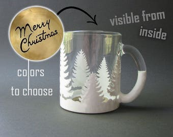 Merry christmas Unique gift Personalized gifts Best friend gift Tea mug Husband gift Girlfriend gift Coffee mug Mom coffee mug Office mug
