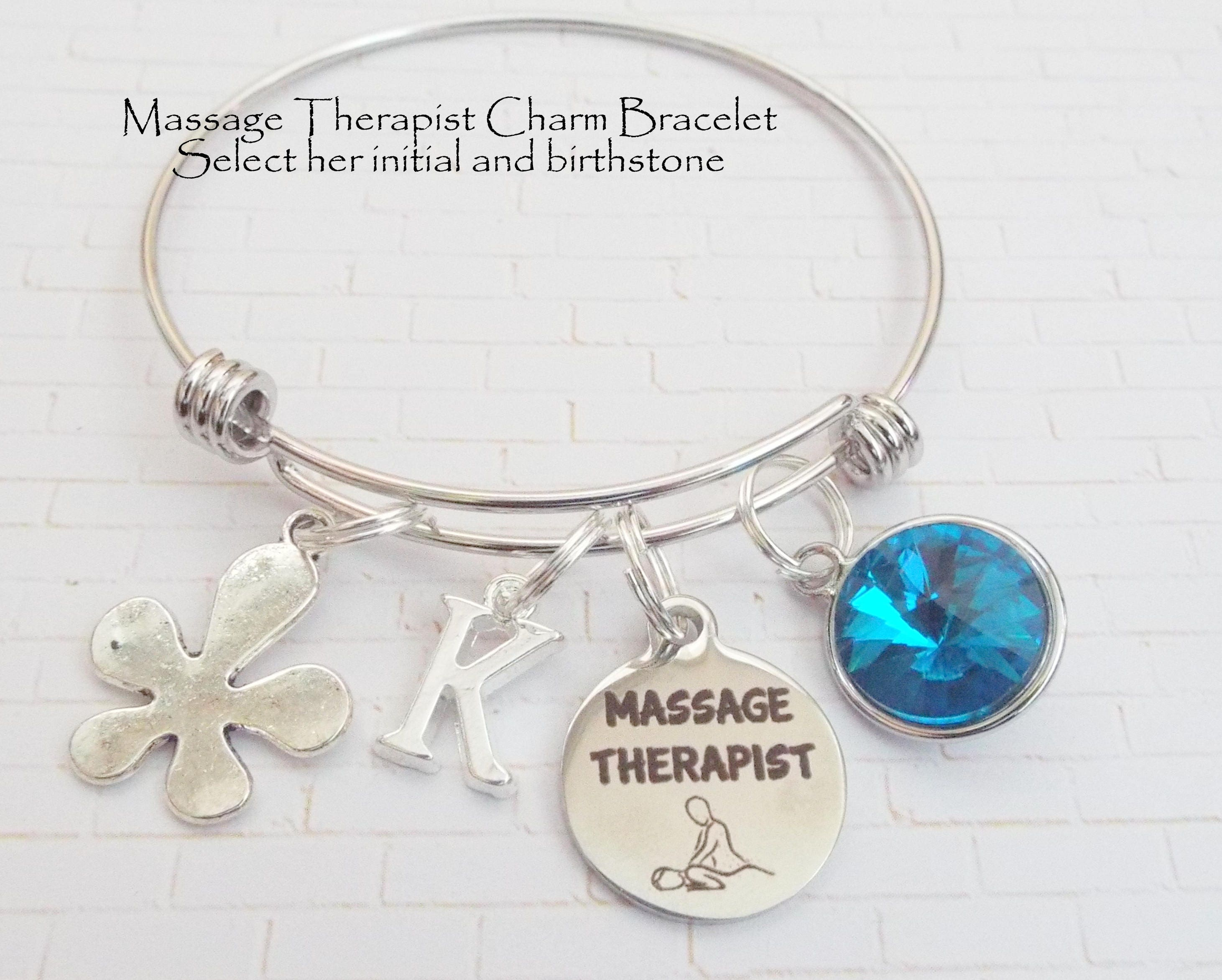 gift for massage therapist gift for masseuse massage