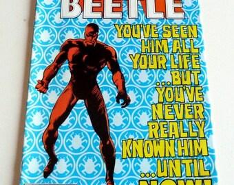 1986-1987 DC Comics The BLUE BEETLE #8 #9 #10 Near Mint Condition 9.4