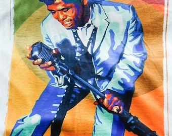 James Brown shirt, tshirt,James Brown Tee, Tees, ,shirt, funk music, James Brown  ,Godfather of Soul, Gift ,