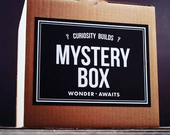 5 Item mystery box