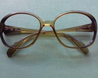 Vintage Optyl Elegance Glasses Frames mod. 8726   10