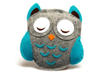 Boss Fanette OWL or OWL - No. 214 flannel