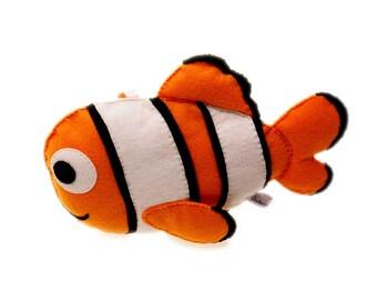 Boss clownfish - No. 233