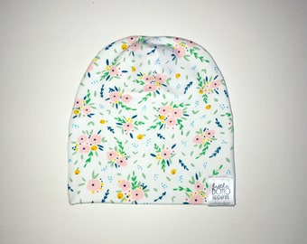 Bloom Hipster Beanie
