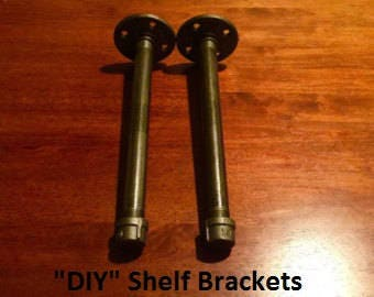 Shelf Brackets Etsy