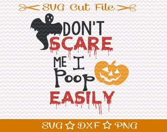 Halloween SVG File, Baby Halloween Svg, Trick or Treat svg, Halloween Cut File, Happy Halloween svg