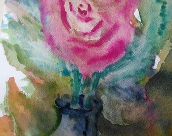 Rose Swirl