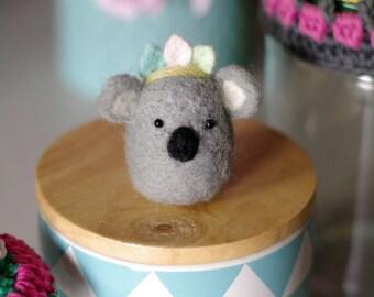 TOTEM spirit koala