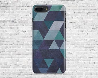 10% Off Case.Printed Black With Touch Of  Green And Grey  Covers - iPhone Cases: iPhone 7 Plus/ iphone 7, iPhone 6/6s/6+, 6+s, 5/5S.